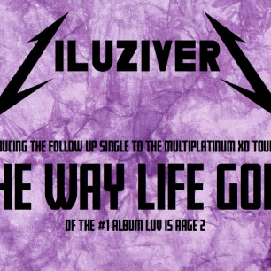 Graphic for Lil Uzi release
